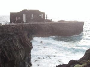 фото острова Йерро - отель Пунта Гранде