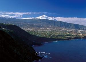 Долина Оротава, Тенерифе
