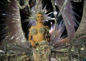 Fiestas de Carnaval en Canarias