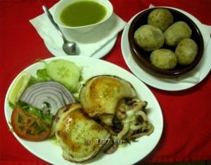 канарская кухня