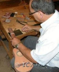 канарские традиции ремесла